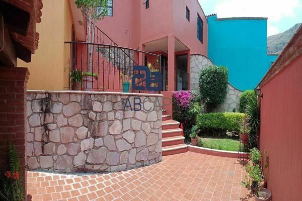 Foto de casa en venta en  , paseo de la presa, guanajuato, guanajuato, 19851894 No. 23