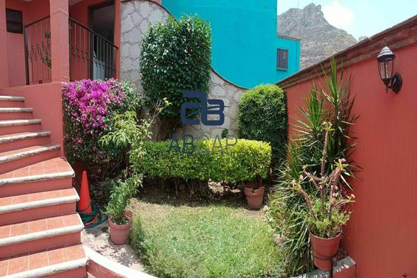 Foto de casa en venta en  , paseo de la presa, guanajuato, guanajuato, 19851894 No. 24