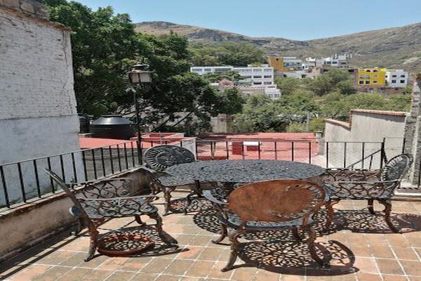 Foto de casa en venta en  , paseo de la presa, guanajuato, guanajuato, 21367029 No. 19