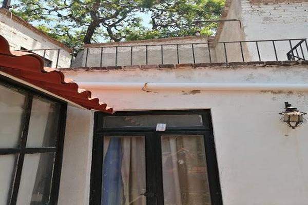 Foto de casa en venta en  , paseo de la presa, guanajuato, guanajuato, 21367029 No. 21