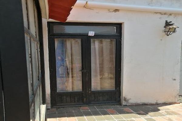 Foto de casa en venta en  , paseo de la presa, guanajuato, guanajuato, 21367029 No. 23