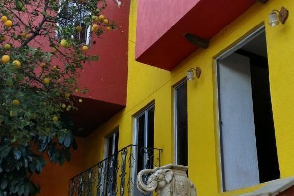 Foto de casa en venta en  , paseo de la presa, guanajuato, guanajuato, 3096413 No. 02