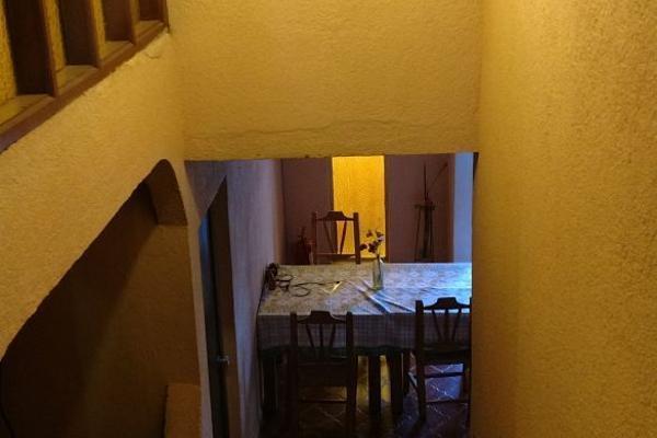 Foto de casa en venta en  , paseo de la presa, guanajuato, guanajuato, 3096413 No. 03