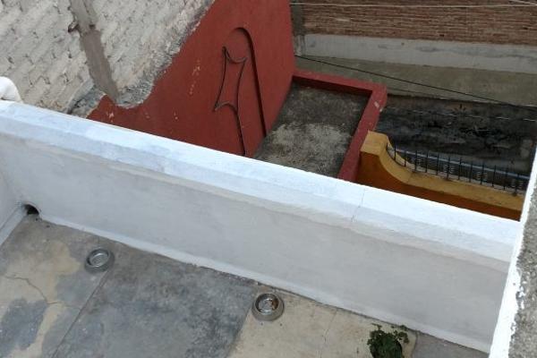 Foto de casa en venta en  , paseo de la presa, guanajuato, guanajuato, 3096413 No. 09