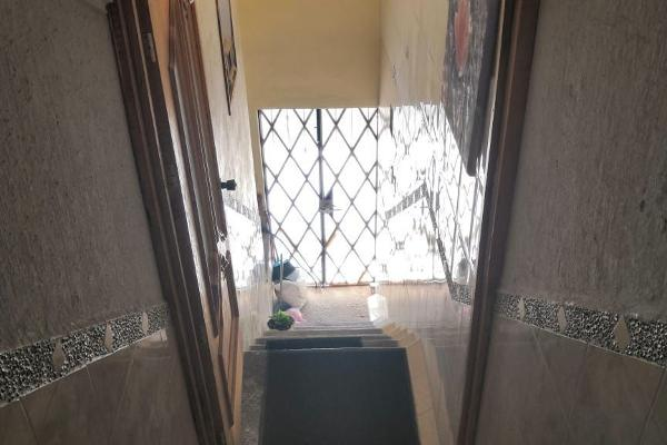 Foto de casa en venta en  , paseo de la presa, guanajuato, guanajuato, 8860791 No. 02