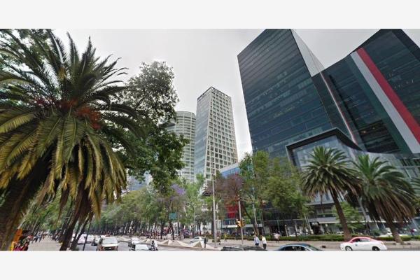 Foto de departamento en venta en paseo de la reforma 222, juárez, cuauhtémoc, df / cdmx, 5414470 No. 01