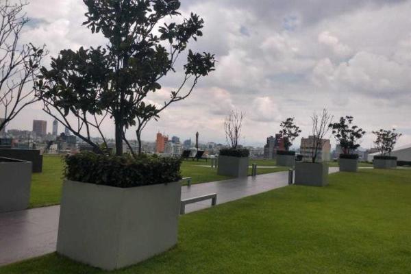 Foto de departamento en renta en paseo de la reforma 222, juárez, cuauhtémoc, df / cdmx, 8346687 No. 14