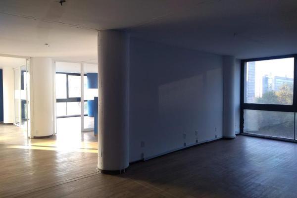 Foto de oficina en renta en paseo de la reforma 393, cuauhtémoc, cuauhtémoc, df / cdmx, 18711759 No. 04