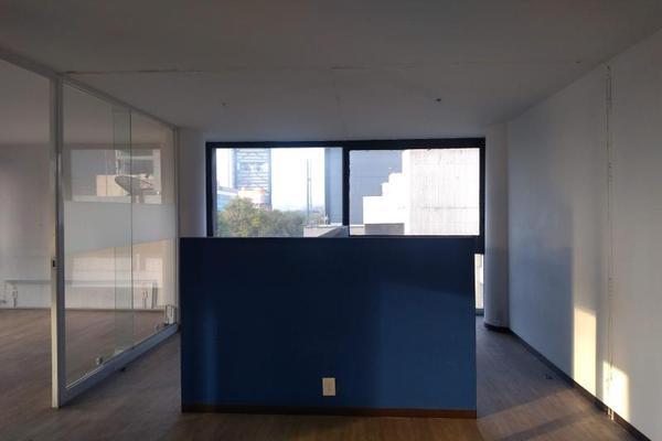 Foto de oficina en renta en paseo de la reforma 393, cuauhtémoc, cuauhtémoc, df / cdmx, 18711759 No. 08