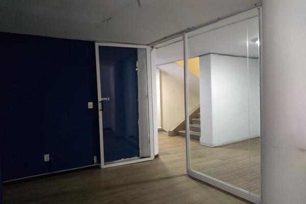 Foto de oficina en renta en paseo de la reforma 393, cuauhtémoc, cuauhtémoc, df / cdmx, 18711759 No. 09