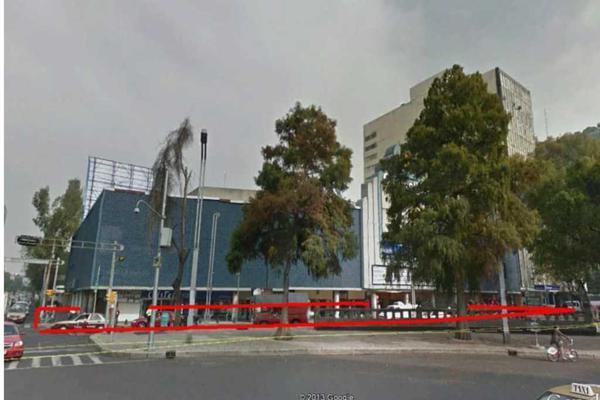 Foto de edificio en venta en paseo de la reforma , cuauhtémoc, cuauhtémoc, df / cdmx, 5661952 No. 01