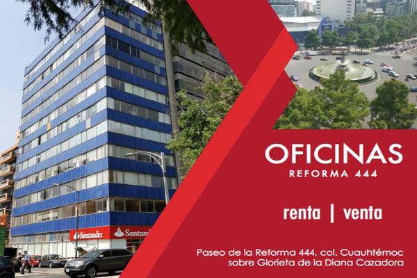 Foto de oficina en renta en paseo de la reforma , juárez, cuauhtémoc, df / cdmx, 0 No. 03