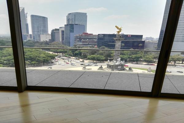 Foto de departamento en renta en paseo de la reforma , juárez, cuauhtémoc, df / cdmx, 5642169 No. 01