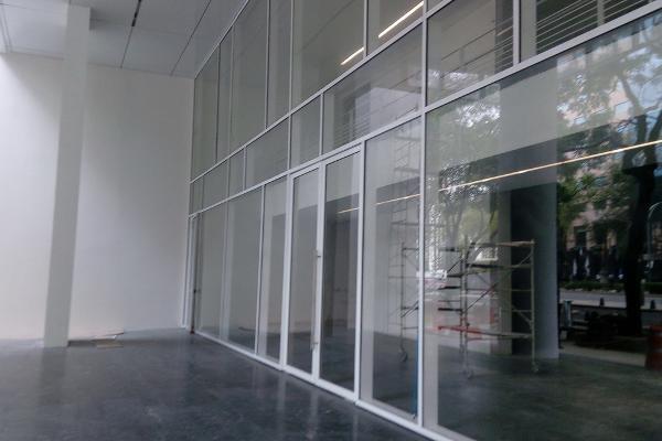 Foto de oficina en renta en paseo de la reforma , juárez, cuauhtémoc, df / cdmx, 5904628 No. 01