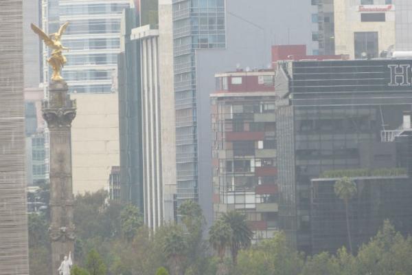 Foto de oficina en renta en paseo de la reforma , juárez, cuauhtémoc, distrito federal, 4644907 No. 06