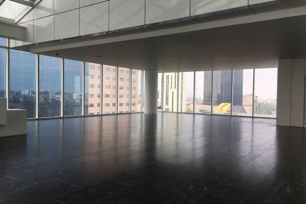 Foto de oficina en renta en paseo de la reforma , juárez, cuauhtémoc, df / cdmx, 5904628 No. 07