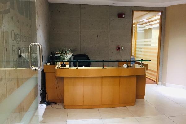 Foto de oficina en renta en paseo de la reforma , lomas altas, miguel hidalgo, df / cdmx, 12269053 No. 01
