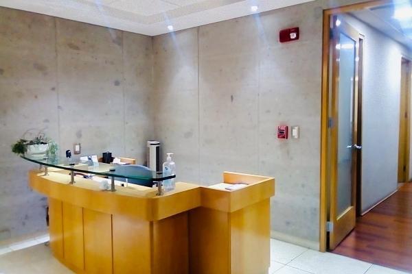 Foto de oficina en renta en paseo de la reforma , lomas altas, miguel hidalgo, df / cdmx, 12269053 No. 02