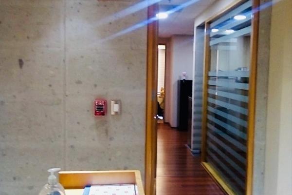 Foto de oficina en renta en paseo de la reforma , lomas altas, miguel hidalgo, df / cdmx, 12269053 No. 03