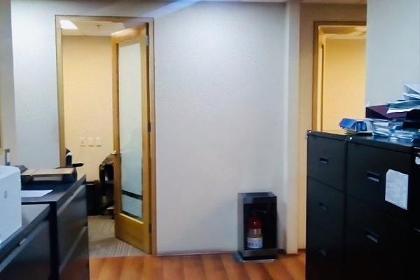 Foto de oficina en renta en paseo de la reforma , lomas altas, miguel hidalgo, df / cdmx, 12269053 No. 08