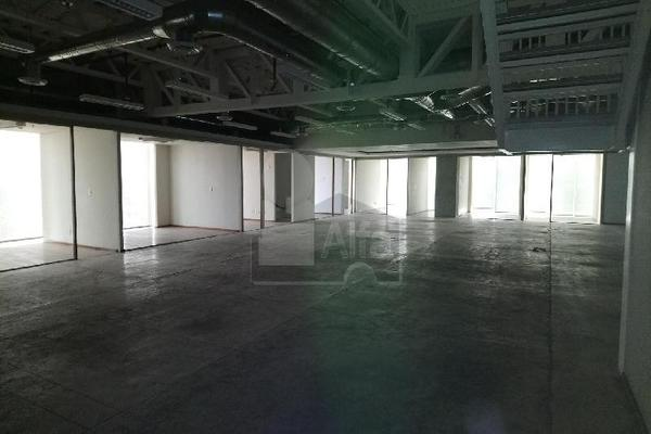 Foto de oficina en renta en paseo de la reforma , lomas altas, miguel hidalgo, df / cdmx, 9133730 No. 02