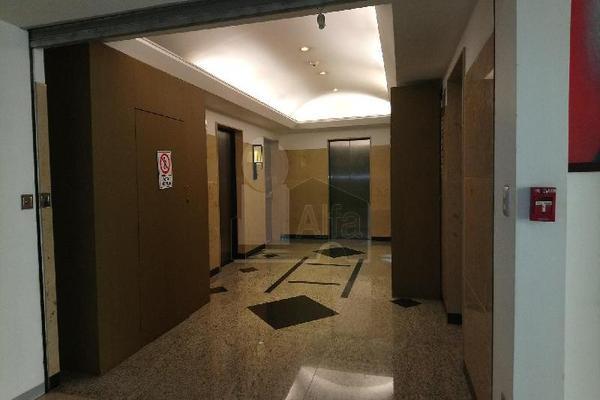 Foto de oficina en renta en paseo de la reforma , lomas altas, miguel hidalgo, df / cdmx, 9133730 No. 05
