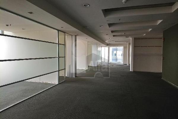 Foto de oficina en renta en paseo de la reforma , lomas altas, miguel hidalgo, df / cdmx, 9133730 No. 06