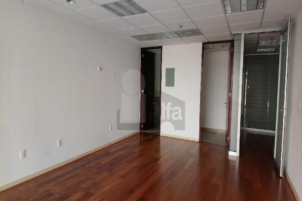 Foto de oficina en renta en paseo de la reforma , lomas altas, miguel hidalgo, df / cdmx, 9133730 No. 09