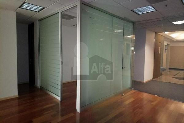 Foto de oficina en renta en paseo de la reforma , lomas altas, miguel hidalgo, df / cdmx, 9133730 No. 10