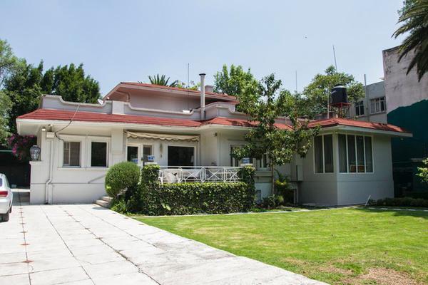 Foto de terreno habitacional en venta en paseo de la reforma , lomas de chapultepec v sección, miguel hidalgo, df / cdmx, 5865728 No. 02