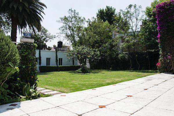 Foto de terreno habitacional en venta en paseo de la reforma , lomas de chapultepec v sección, miguel hidalgo, df / cdmx, 5865728 No. 03
