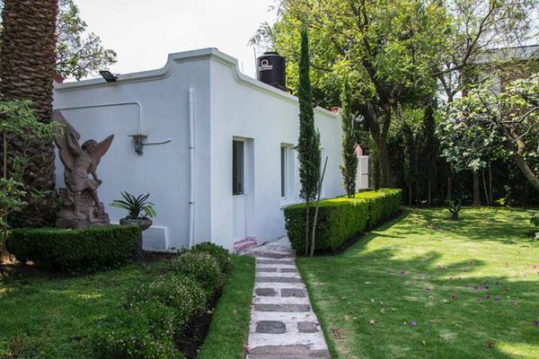 Foto de terreno habitacional en venta en paseo de la reforma , lomas de chapultepec v sección, miguel hidalgo, df / cdmx, 5865728 No. 04