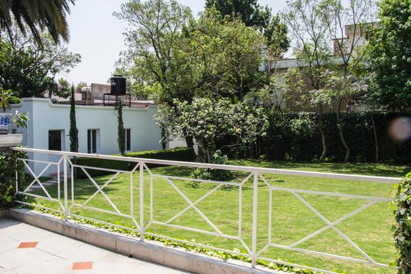 Foto de terreno habitacional en venta en paseo de la reforma , lomas de chapultepec v sección, miguel hidalgo, df / cdmx, 5865728 No. 05