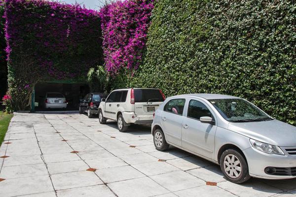 Foto de terreno habitacional en venta en paseo de la reforma , lomas de chapultepec v sección, miguel hidalgo, df / cdmx, 5865728 No. 06