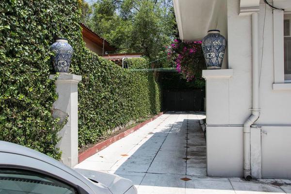 Foto de terreno habitacional en venta en paseo de la reforma , lomas de chapultepec v sección, miguel hidalgo, df / cdmx, 5865728 No. 07
