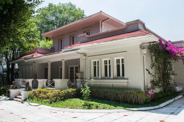 Foto de terreno habitacional en venta en paseo de la reforma , lomas de chapultepec v sección, miguel hidalgo, df / cdmx, 5865728 No. 08