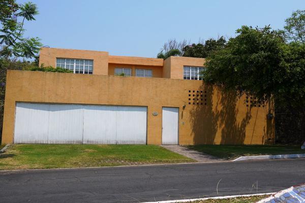 Foto de casa en venta en paseo de la reforma , lomas de cuernavaca, temixco, morelos, 0 No. 03