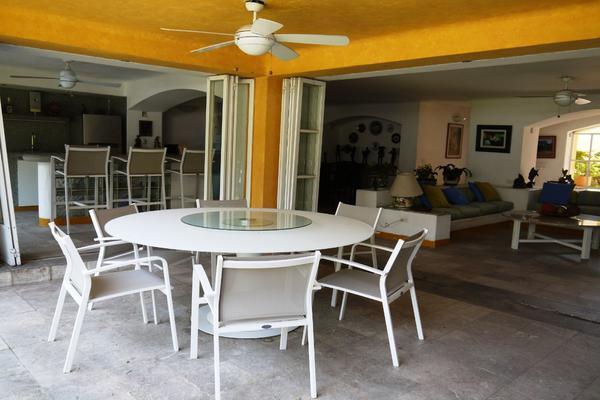 Foto de casa en venta en paseo de la reforma , lomas de cuernavaca, temixco, morelos, 0 No. 07