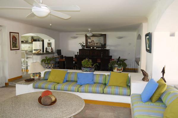 Foto de casa en venta en paseo de la reforma , lomas de cuernavaca, temixco, morelos, 0 No. 08