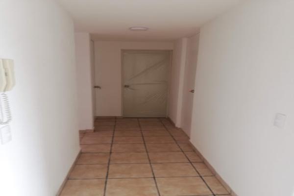 Foto de departamento en renta en paseo de la reforma , morelos, cuauhtémoc, df / cdmx, 16606886 No. 07