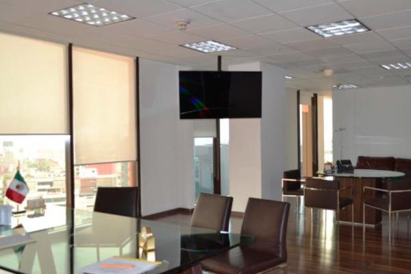 Foto de oficina en renta en paseo de la reforma , tabacalera, cuauhtémoc, df / cdmx, 5906106 No. 07