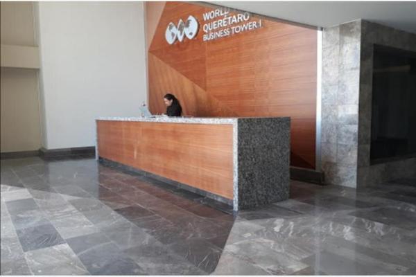 Foto de oficina en renta en paseo de la república kilometro 13020, juriquilla, querétaro, querétaro, 8855350 No. 07
