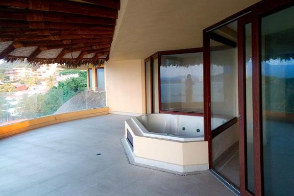 Foto de departamento en venta en paseo de la roca 300, las mesas, zihuatanejo de azueta, guerrero, 6156455 No. 05