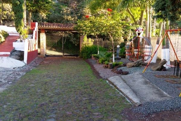 Foto de casa en venta en paseo de la rosa morada , la soledad, zapopan, jalisco, 14031442 No. 01