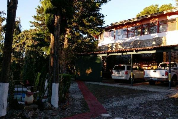 Foto de casa en venta en paseo de la rosa morada , la soledad, zapopan, jalisco, 14031442 No. 02
