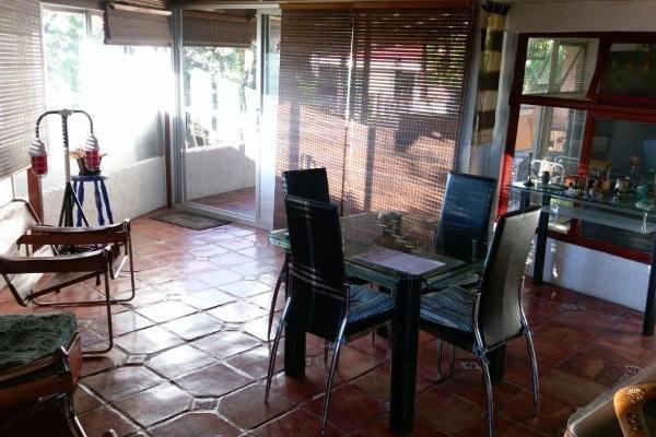 Foto de casa en venta en paseo de la rosa morada , la soledad, zapopan, jalisco, 14031442 No. 04