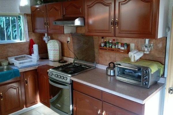 Foto de casa en venta en paseo de la rosa morada , la soledad, zapopan, jalisco, 14031442 No. 05