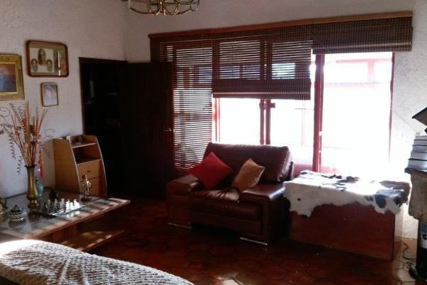 Foto de casa en venta en paseo de la rosa morada , la soledad, zapopan, jalisco, 14031442 No. 06