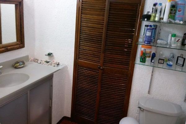 Foto de casa en venta en paseo de la rosa morada , la soledad, zapopan, jalisco, 14031442 No. 07