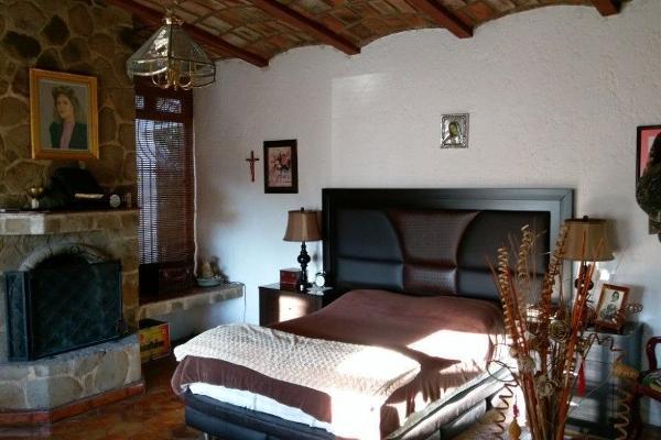 Foto de casa en venta en paseo de la rosa morada , la soledad, zapopan, jalisco, 14031442 No. 08